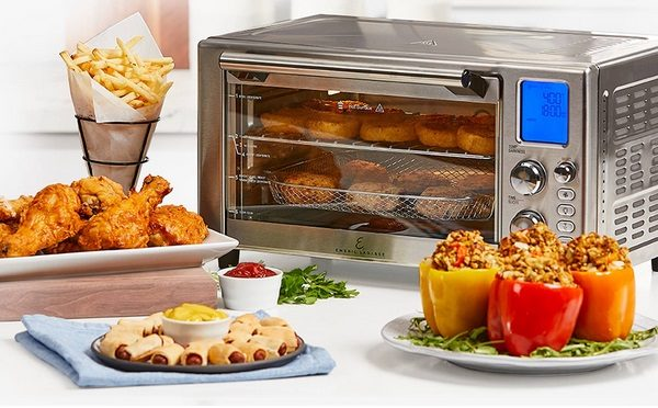 tristar products reviews power airfryer